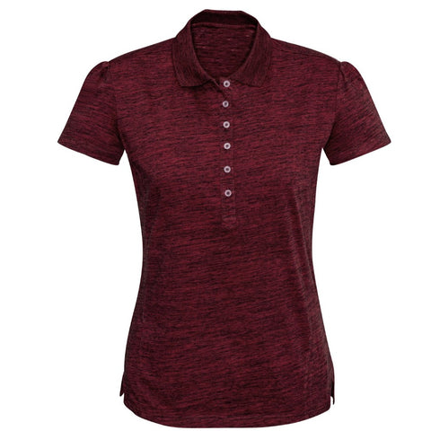 Image of DNZ Ladies Coast Polo P608LS