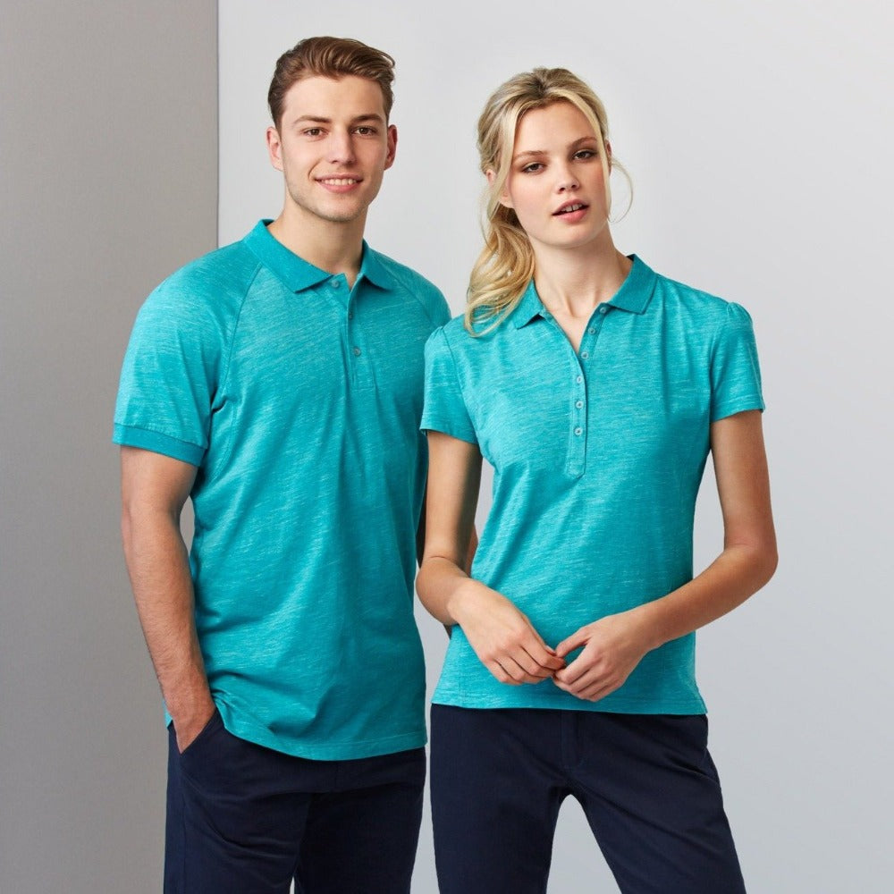 DNZ Ladies Coast Polo P608LS