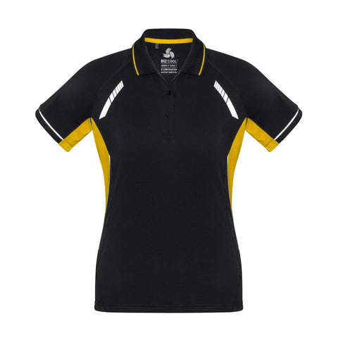 DNZ Ladies Renegade Polo P700LS