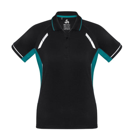 Ladies Renegade Polo P700LS