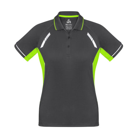 AMDG Ladies Renegade Polo P700LS