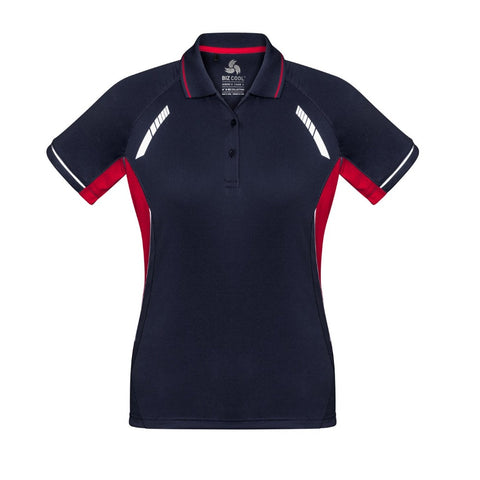 Image of AMDG Ladies Renegade Polo P700LS
