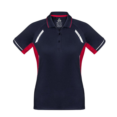 Image of DNZ Ladies Renegade Polo P700LS