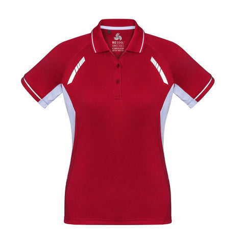 Image of Ladies Renegade Polo P700LS
