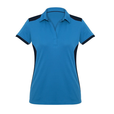 Ladies Rival Polo P705LS