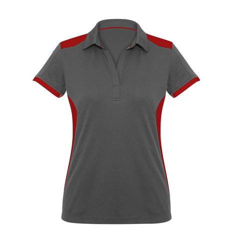 Image of Ladies Rival Polo P705LS