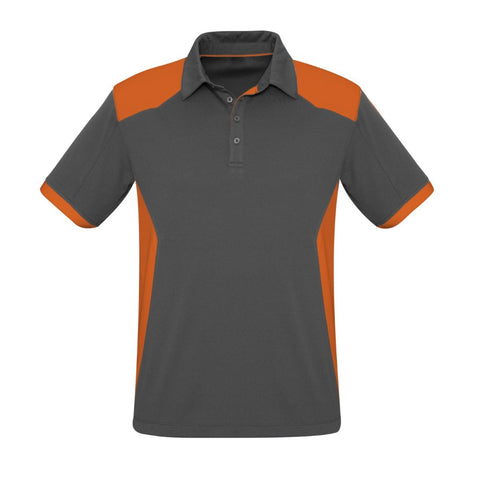 Image of Mens Rival Polo P705MS