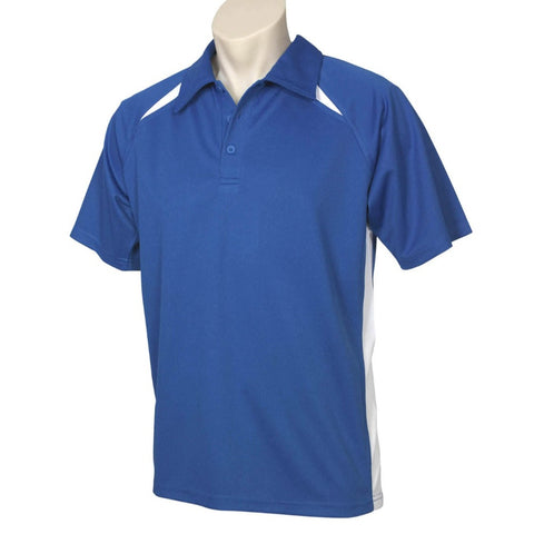 Mens Splice Polo P7700