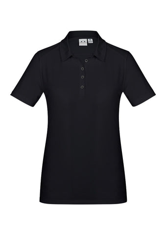 Image of AMDG Ladies Aero Polo P815LS