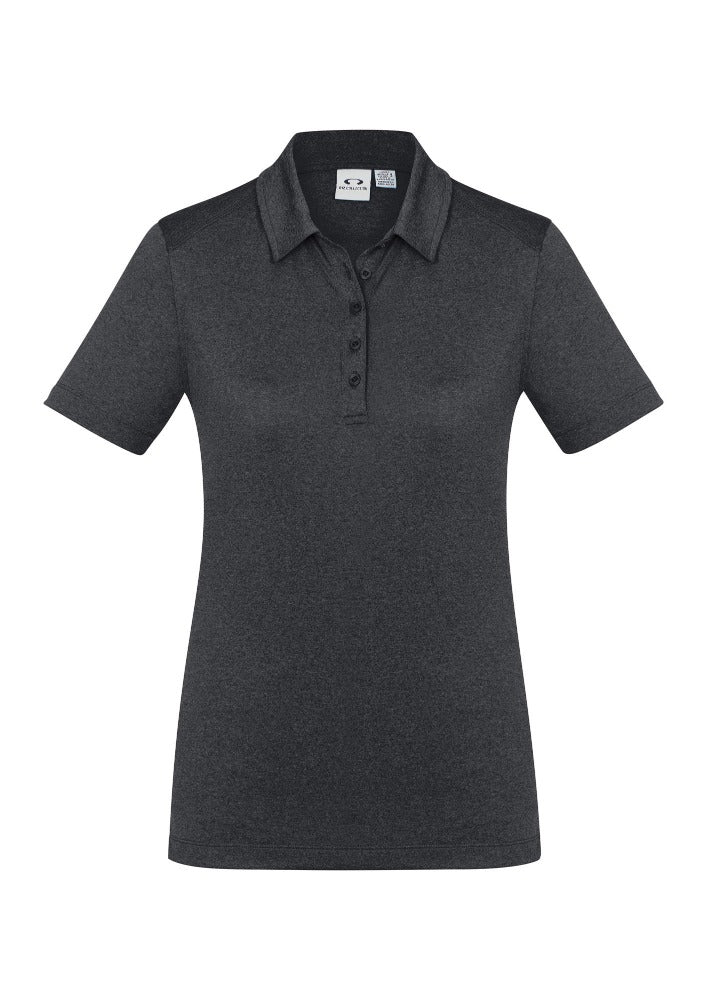 AMDG Ladies Aero Polo P815LS