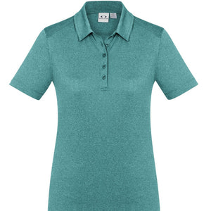 DNZ Ladies Aero Polo P815LS