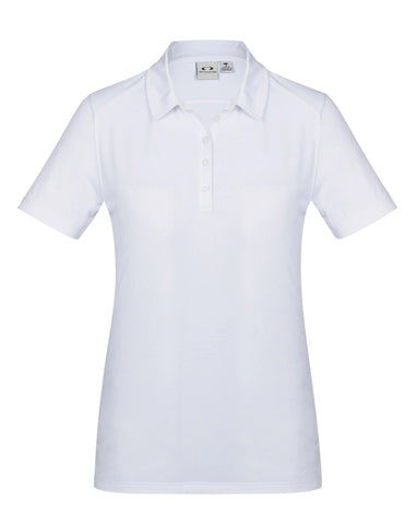 Image of NZCCA Ladies Aero Polo P815LS