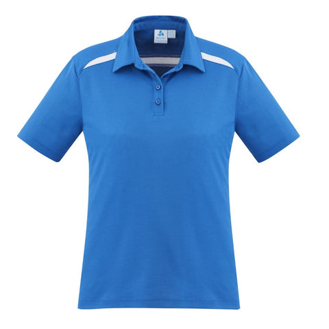 Image of Ladies Sonar Polo P901LS