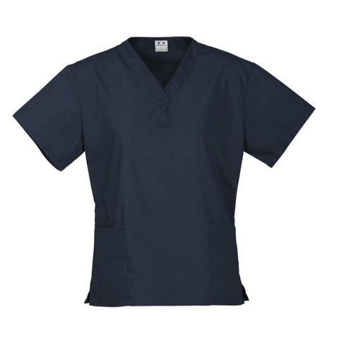 Image of WOMENS CLASSIC SCRUB TOP   H10622