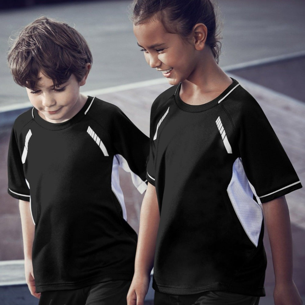 Kids Renegade Tee T701KS