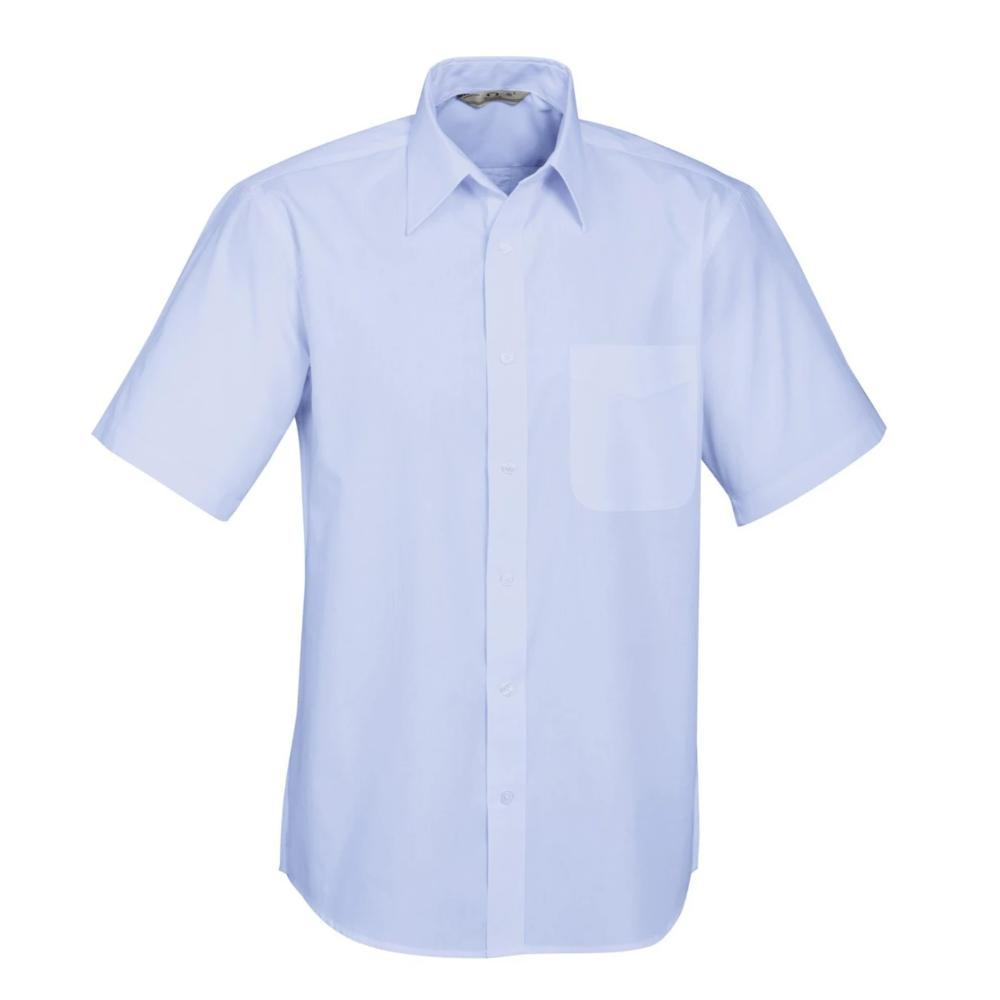 Mens Base Short Sleeve Shirt S10512