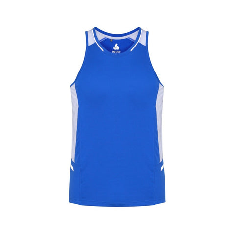 Image of Mens Renegade Singlet SG702M