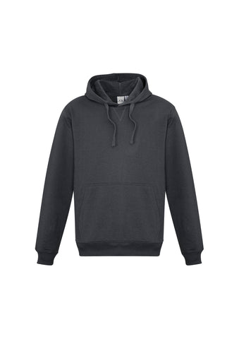 Image of Ashburton Motorcycle Park Mens Crew Hoodie SW760M