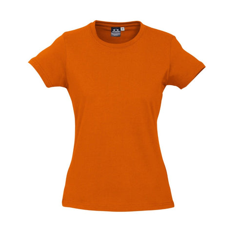 Ladies Ice Tee T10022