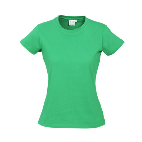 Image of Ladies Ice Tee T10022