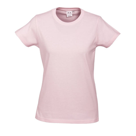 Image of Ashburton Motorcycle Park Ladies Ice Tee T10022