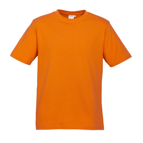 Ashburton Motorcycle Park  Kids Ice Tee T10032