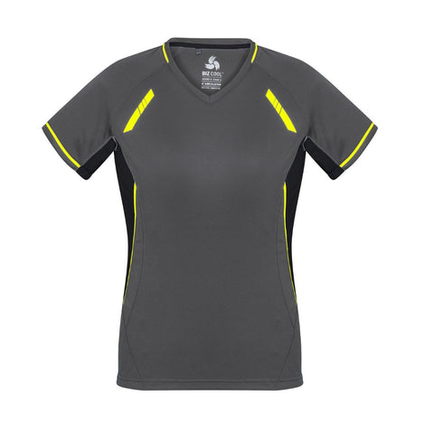 Ladies Renegade Tee T701LS