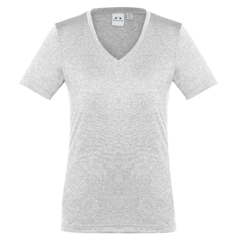 Image of Ladies Aero Tee T800LS