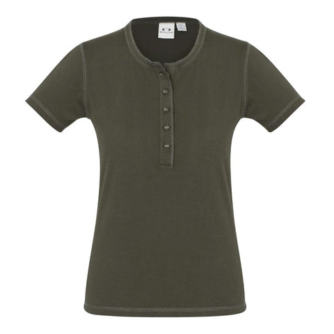 Image of NZCCA Ladies Vintage Tee T811L