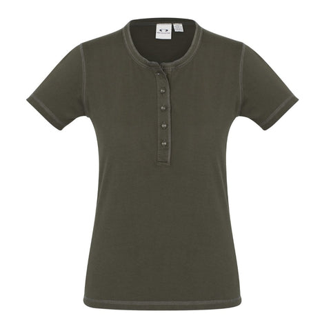 Image of AMDG Ladies Vintage Tee T811L
