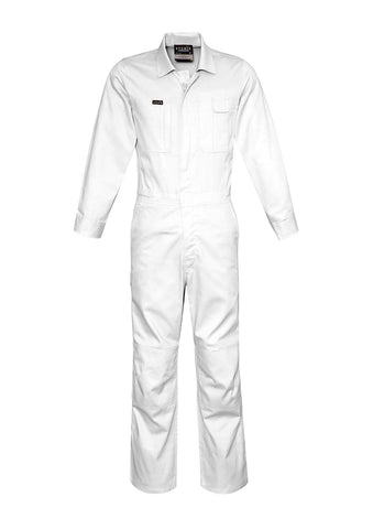 Image of MENS LIGHTWEIGHT COTTON DRILL OVERALL  ZC560