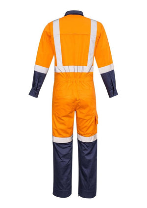 MENS RUGGED COOLING TTMC-W17 OVERALL   ZC805
