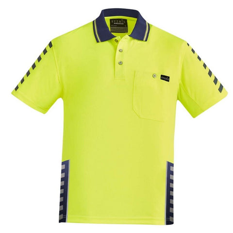 Image of MENS KOMODO POLO   ZH320