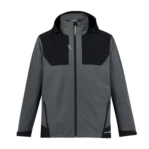 Image of UNISEX STREETWORX STRETCH WATERPROOF JACKET   ZJ310