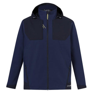 UNISEX STREETWORX STRETCH WATERPROOF JACKET   ZJ310