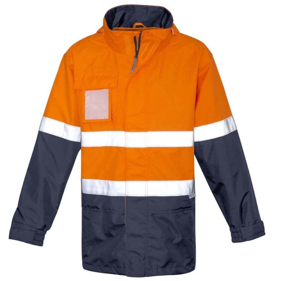 MENS ULTRALITE WATERPROOF JACKET   ZJ357