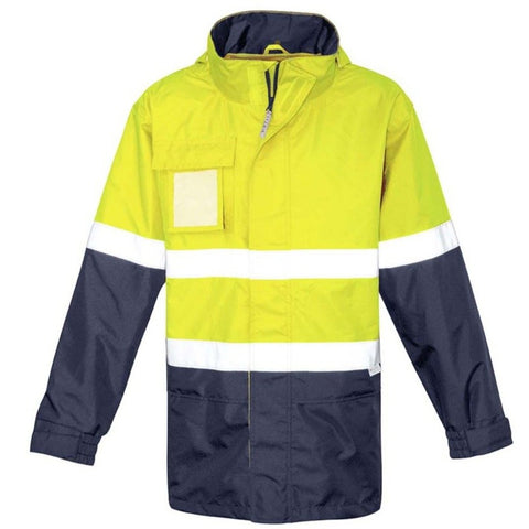 Image of MENS ULTRALITE WATERPROOF JACKET   ZJ357