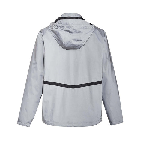 Image of UNISEX STREETWORX REFLECTIVE WATERPROOF JACKET   ZJ380