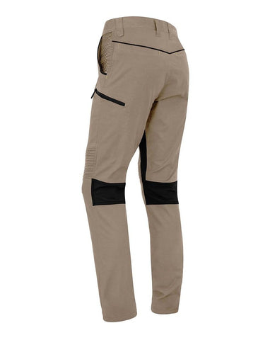 Image of MENS STREETWORX STRETCH PANT NON-CUFFED   ZP320
