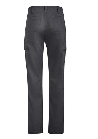 Image of MENS LIGHTWEIGHT DRILL CARGO PANT   ZP505