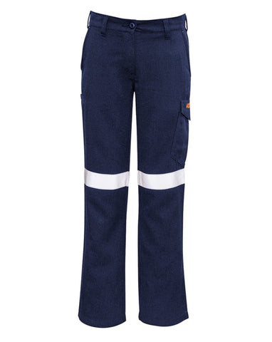 WOMENS FR TAPED CARGO PANT   ZP512