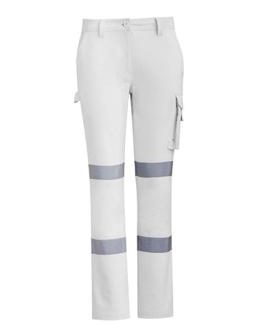 Image of WOMENS BIO MOTION TAPED PANT   ZP720