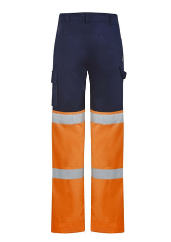 Image of MENS BIO MOTION HI VIS TAPED PANT   ZP980