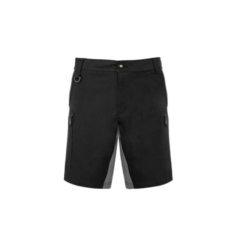 Image of MENS STREETWORX STRETCH SHORT   ZS340