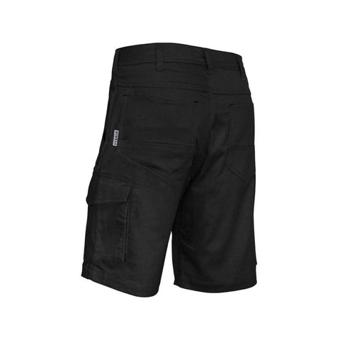 MENS RUGGED COOLING VENTED SHORT   ZS505