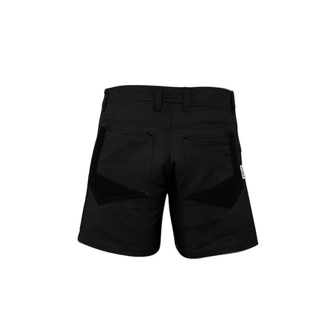 MENS RUGGED COOLING SHORT SHORT   ZS507