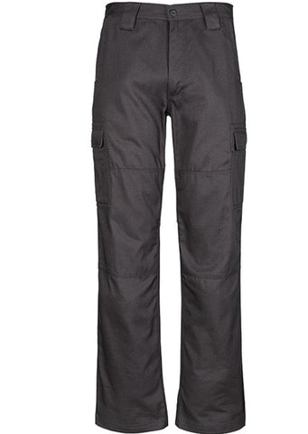 Image of MENS MIDWEIGHT DRILL CARGO PANT (REGULAR)   ZW001