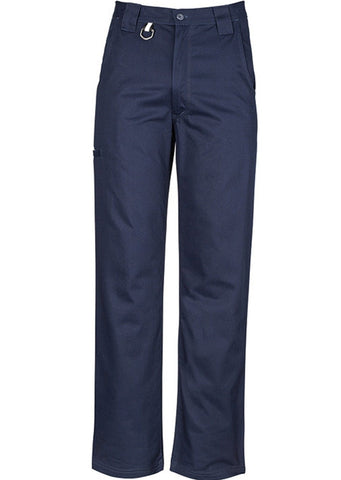 Image of MENS PLAIN UTILITY PANT   ZW002