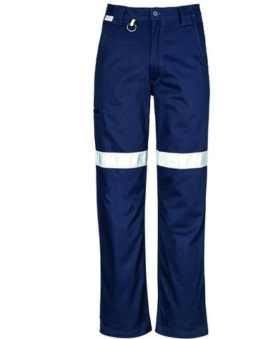 Image of MENS TAPED UTILITY PANT (STOUT)   ZW004S