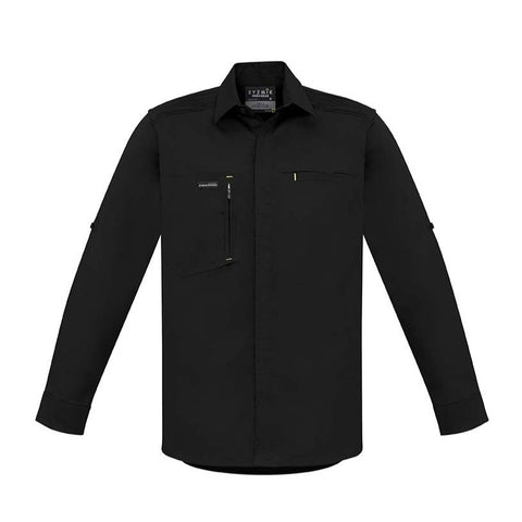 Image of MENS STREETWORX L/S STRETCH SHIRT   ZW350